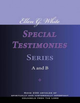 Omslag - Ellen G. White Special Testimonies, Series A and B
