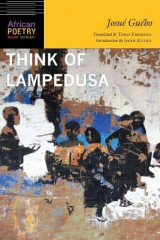 Omslag - Think of Lampedusa