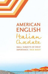 Omslag - American English, Italian Chocolate