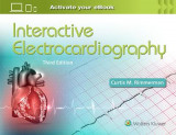 Omslag - Interactive Electrocardiography