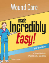 Omslag - Wound Care Made Incredibly Easy