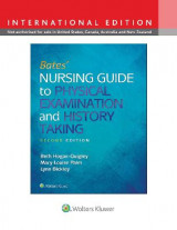 Omslag - Bates' Nursing Guide to Physical Examination and History Taking
