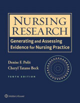 Omslag - Nursing Research