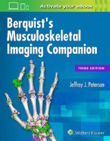 Omslag - Berquist's Musculoskeletal Imaging Companion