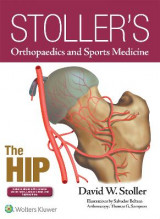 Omslag - Stoller's Orthopaedics and Sports Medicine: The Hip