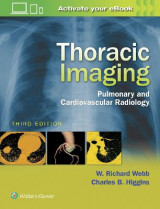 Omslag - Thoracic Imaging