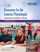 Omslag - ACSM's Resources for the Exercise Physiologist