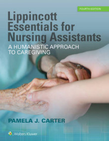 Lippincott Essentials for Nursing Assistants av Carter (Heftet)