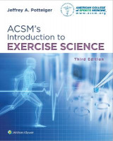 Omslag - ACSM's Introduction to Exercise Science