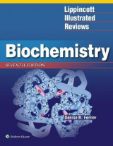 Omslag - Lippincott Illustrated Reviews: Biochemistry