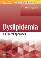 Omslag - Dyslipidemia: A Clinical Approach