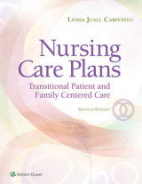 Omslag - Nursing Care Plans