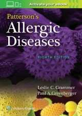 Omslag - Patterson's Allergic Diseases