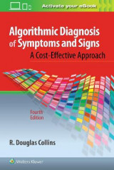 Omslag - Algorithmic Diagnosis of Symptoms and Signs