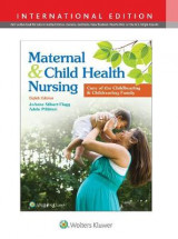 Omslag - Maternal and Child Health Nursing