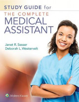 Omslag - Study Guide for The Complete Medical Assistant