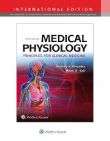 Omslag - Medical Physiology