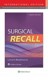 Omslag - Surgical Recall
