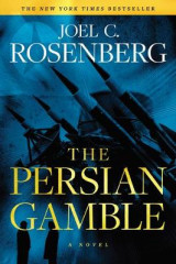 Omslag - Persian Gamble, The