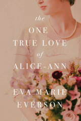 Omslag - The One True Love of Alice-Ann