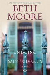 Omslag - The Undoing of Saint Silvanus