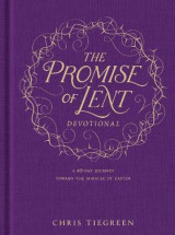 Omslag - The Promise of Lent Devotional