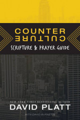 Omslag - Counter Culture Scripture and Prayer Guide