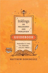 Omslag - Inklings on Philosophy and Worldview Student Guidebook