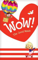 Omslag - Wow! the Good News Tract 20-Pack