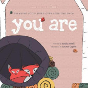 You Are av Emily Assell (Kartonert)
