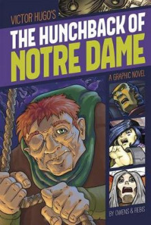 The Hunchback of Notre Dame av Victor Hugo (Heftet)