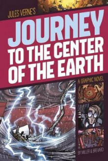 Journey to the Center of the Earth av Jules Verne (Heftet)