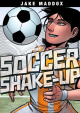 Omslag - Soccer Shake-Up