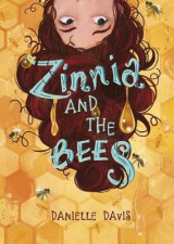 Omslag - Zinnia and the Bees