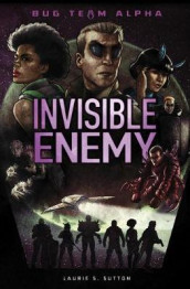 Invisible Enemy av Laurie S Sutton (Innbundet)