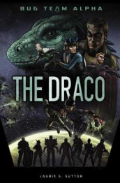 The Draco av Laurie S Sutton (Innbundet)