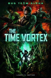 The Time Vortex av Laurie S Sutton (Innbundet)