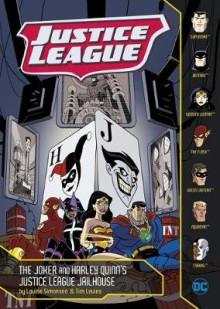 Justice League: The Joker and Harley Quinn's Justice League Jailhouse av Louise Simonson (Heftet)