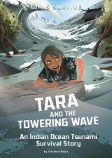 Omslag - Tara and the Towering Wave