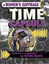 A Women's Suffrage Time Capsule av Rebecca Stanborough (Heftet)