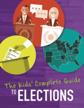 The Kids'Complete Guide to Elections av Carlson Berne (Heftet)