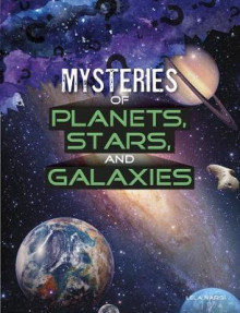 Mysteries of Planets, Stars, and Galaxies av Lela Nargi (Innbundet)