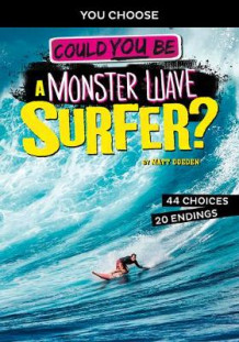 Could You Be a Monster Wave Surfer? av Matt Doeden (Innbundet)