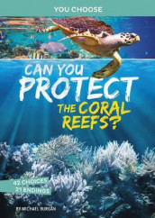 Can You Protect the Coral Reefs? av Michael Burgan (Heftet)