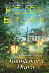 Tumbledown Manor av Helen Brown (Heftet)