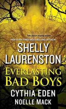 Everlasting Bad Boys av Shelly Laurenston og Cynthia Eden (Heftet)
