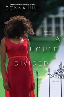 A House Divided av Donna Hill (Heftet)