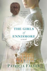 Omslag - The Girls of Ennismore