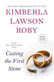 Casting The First Stone av Kimberla Lawson Roby (Heftet)