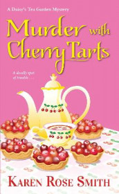 Murder with Cherry Tarts av Karen Rose Smith (Heftet)